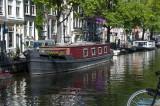 More Houseboats