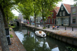 Edam, Famous for Its Cheese