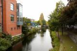 Dublin's Grand Canal