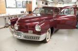 The Tucker Automobile Collection