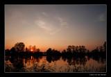 8484 Brouwers Gat, sunset