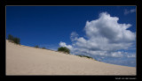 1217 Lithuania, Curonian Spit