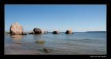 0886 Estonia, Baltic Sea