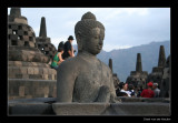 3835 Indonesia, Borobudur Budha