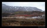 1293 Iceland, geysers