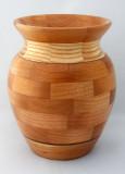 Segmented Pot