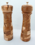 Segmented Pepper Mills