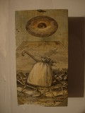 Private Collection Judith McCaffery