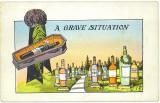 Prohibition Post Card