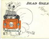 Dead Ones
