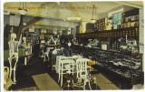 Showroom of Ingram & Bell Toronto