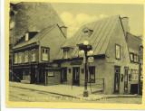 House where Montcalm Died