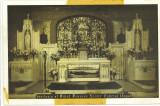 Santuary Of Saint Francis Xavier Cabrini Chapel