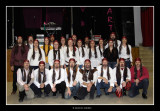 Rossell - Carnaval 2009 - La Comissió