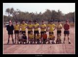 CF Rossell (infantils) · Sant Rafel del Riu · any 1979