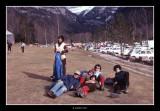 Ordesa · Abril 1980
