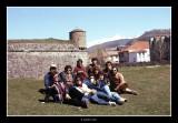 Jaca · Abril 1980