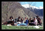 La vall d'Aran · Setmana Santa de 1979