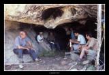 Cova de la Punta · Les Vallcaneres Altes · any 1.991