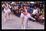Festes Majors, figures del ballet · any 1.984