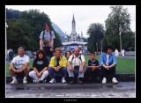 Santuari de Lourdes · any 1.999