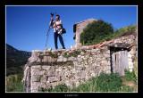 Manolo · Mas del Bosc (Barranc de Vallibona) · any 1.988
