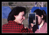 Cinta i Mari Angels · Vall del Roncal (Navarra) · any 1981