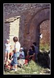 Ermita de Sant Cristofor · Coratxar · any 1.978