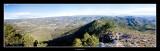 Vista des del monte Turmell