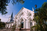 Church of the Nativity of the Blessed Virgin Mary, Singapore
