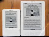 Kindle2 & DX w/ NY Times