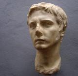Caligula.  Guarnacci Etruscan Museum