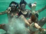 Jamaica beach 8-'09