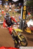 2009 Washougal Motocross National
