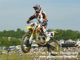2006 High Point AMA Motocross National