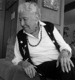 Shirley at 101 by morey000