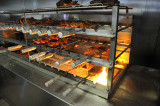 The Rotisserie in Porto Alegre's kitchen