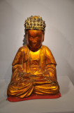 Seated Buddha, Vietnam, 19 C.