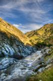 1/8/11- Kern River