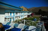 Tides Motel, Pismo Beach