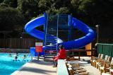 Avila Hot Springs Tube Slide