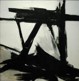 The Ballantine- Franz Kline 1958-1960