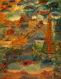 Paris 1934- Raoul Dufy