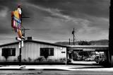 June 7- Santa Fe Motel