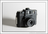 New Nikon D800