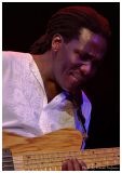 Richard Bona - Wroclaw - The Capitol Theatre