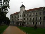 Šiauliai City Govenment Building