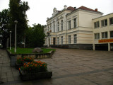 Didždvaris Gymnasium