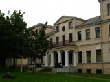Former Palace of Zubovai