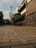 Ochawan-gama Street